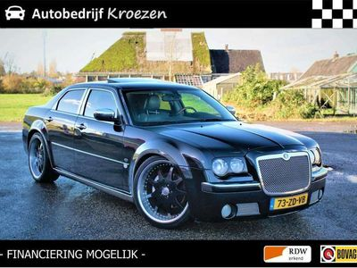 tweedehands Chrysler 300C 5.7 V8 HEMI 340 PK * Youngtimer * Prijs Incl BTW *
