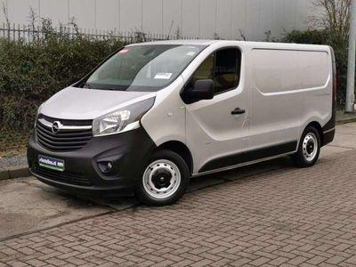 tweedehands Opel Vivaro 1.6 cdti werkplaatsinric