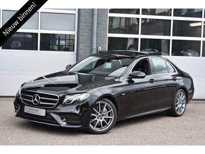 tweedehands Mercedes E200 AMG | Panoramadak | Widescreen | Comand | DAB+