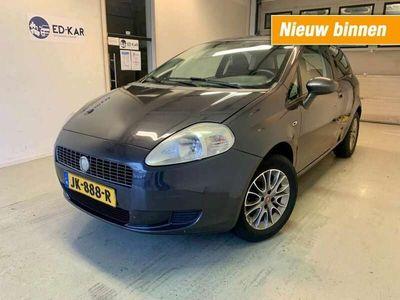 tweedehands Fiat Punto Evo 1.4 DYNAMIC GOEDE AUTO LPG