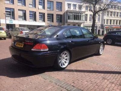 tweedehands BMW 745L i Executive