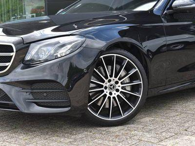 tweedehands Mercedes E350 AMG Premium Plus | Rij-Assistentie+ | 20'' | Burme