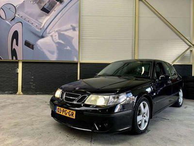 tweedehands Saab 9-5 2.3 Turbo Aero Automaat | Nieuwe APK |