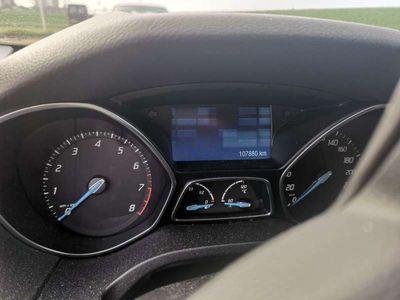 tweedehands Ford Focus 1.6 EcoB. Trend Sp.