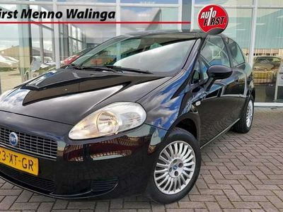 tweedehands Fiat Punto 1.2 Classic Edizione Cool
