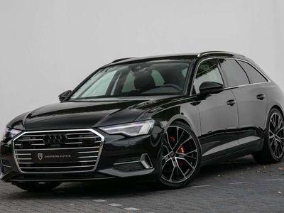 tweedehands Audi A6  Avant 50 TDI 286pk Quattro Sport Matrix ACC 21'' Leder