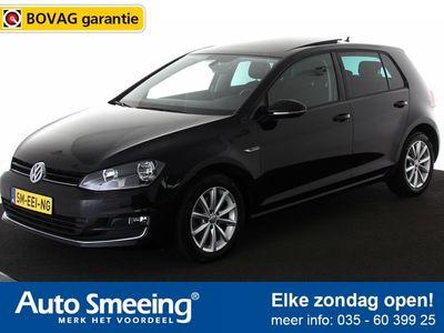 tweedehands VW Golf 1.4 TSI Lounge DSG | Schuifdak | Navigatie | Zonda