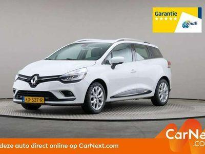 tweedehands Renault Clio Estate 1.5 dCi Ecoleader € 8.400