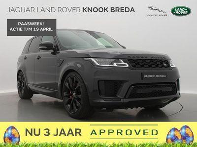 "tweedehands Land Rover Range Rover Sport 3.0 P400 HST | 22"" | Panorama"