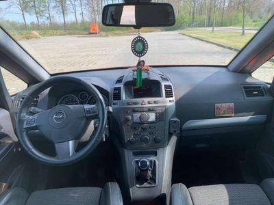 tweedehands Opel Zafira 1.6 Executive