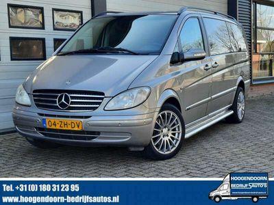 tweedehands Mercedes Viano 3.0 V6 CDI 6 Zits Kombi L2 Lang