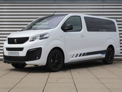 tweedehands Peugeot Expert SPORT 2.0 BlueHDI 180pk Automaat FULL OPTION! Uit Voorraad!