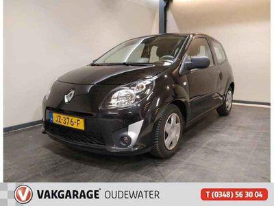 tweedehands Renault Twingo 1.2-16V Dynamique Nieuwe APK