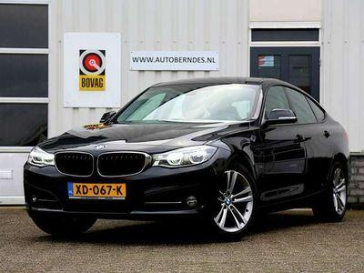 tweedehands BMW 320 Gran Turismo 320d 190PK High Executive Aut.*Perfec