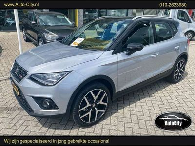 tweedehands Seat Arona 1.0 TSI FR Business Intense
