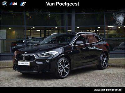 tweedehands BMW X2 sDrive20i High Executive M-Sport Automaat Head-Up