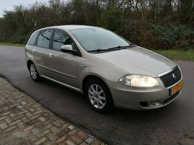 tweedehands Fiat Croma 2.2-16V Bns Connect
