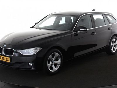 tweedehands BMW 316 3 Serie Touring i Executive | Leder | Xenon | Navigatie Professional | Zondag Open!