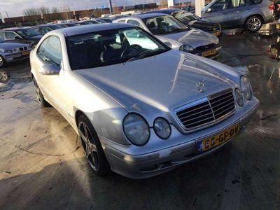tweedehands Mercedes 230 CLK -klasse CoupeK. Elegance