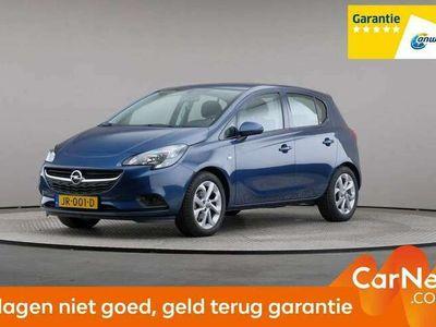 tweedehands Opel Corsa 1.4 S/S ActieAuto Upgrade, Airconditioning, Cruise