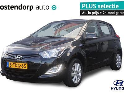 tweedehands Hyundai i20 1.2i i-Deal