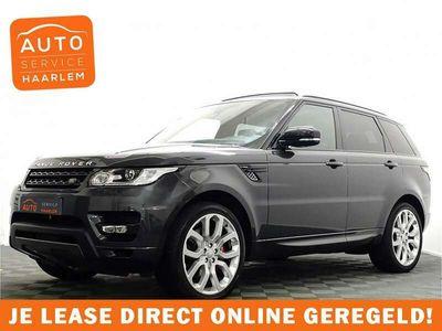 tweedehands Land Rover Range Rover Sport 3.0 TDV6 HSE Dynamic Aut, Panoramadak, Leer, Navi,