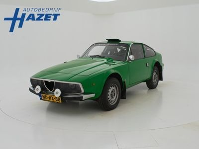 tweedehands Alfa Romeo GT Junior GT1600 Zagato Z RALLY