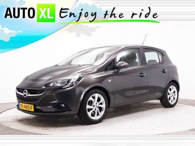 tweedehands Opel Corsa 1.4-16V 90 PK 5-Deurs Color Edition Airco Lmv Crui