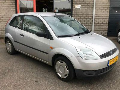 tweedehands Ford Fiesta 1.25 16V CELEBRATION