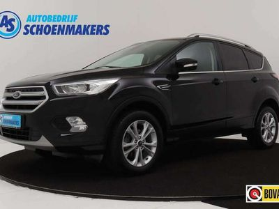 tweedehands Ford Kuga 1.5 EcoBoost Titanium NAVI CRUISE TREKHAAK + WINTE