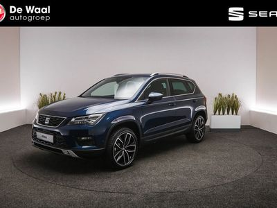 tweedehands Seat Ateca 1.5 TSI 150 PK DSG Xcellence Business Intense, Vir