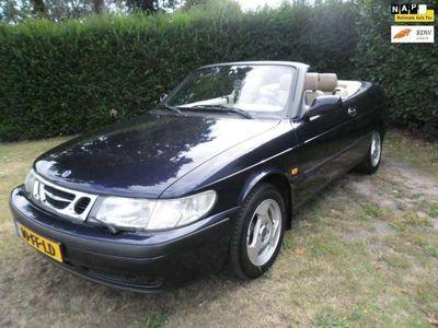 tweedehands Saab 9-3 Cabriolet 2.0 SE