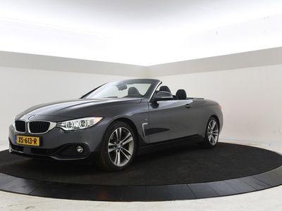 tweedehands BMW 428 4-SERIE Cabrio i High Executive Harman/Kardon Adaptive Cruise Headup