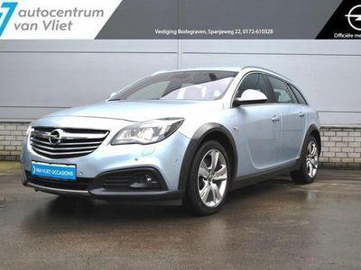 tweedehands Opel Insignia Country Tourer 2.0 T 4x4