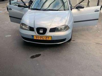 tweedehands Seat Ibiza 1.9 TDI 101CV 5p. Sport