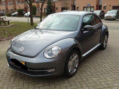 tweedehands VW Beetle iBeetle 1.2 TSI Design BlueM full leather+option
