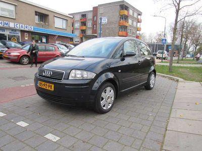 tweedehands Audi A2 1.4I Clima etc.