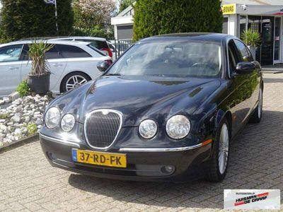 tweedehands Jaguar S-Type 2.5 V6 Executive 2005 Youngtimer BTW