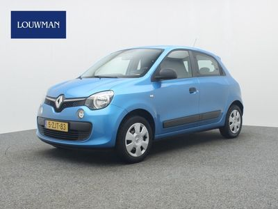 tweedehands Renault Twingo 1.0 SCe Authentique