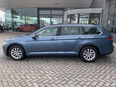 tweedehands VW Passat 1.6 TDI 120pk BMT 7-DSG Comfortline Executive