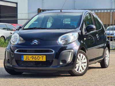 tweedehands Citroën C1 1.0 Tendance/AUTOMAAT/ARICO/5DEURS