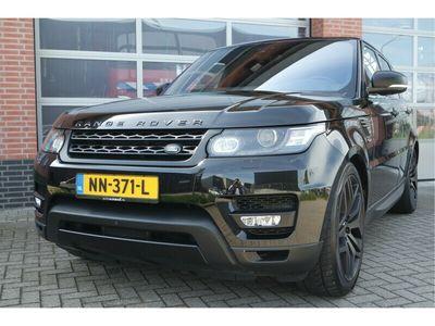 tweedehands Land Rover Range Rover Sport 3.0 TDV6 HSE Dynamic facelift Black Pack BTW