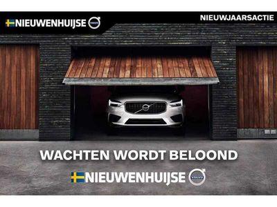 tweedehands Volvo XC60 2.0 D4 AWD R-Design Parking Heater, BLIS, LED Head