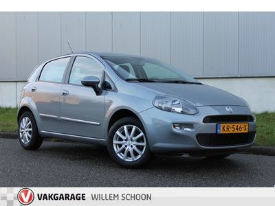 tweedehands Fiat Punto Evo 1.2 Pop I 5drs I Trekhaak!