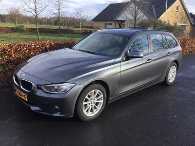 tweedehands BMW 318 318 Touring d 143 PK Upgrade Edition AUT/ECC/NAVI B