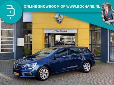 tweedehands Renault Mégane Estate 1.2 TCe Airco/Bluetooth/Cruise/Velgen/PDC/DAB
