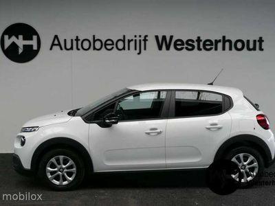 tweedehands Citroën C3 1.2 PureTech S&S Feel Edition Onderhoud aantoonbaa