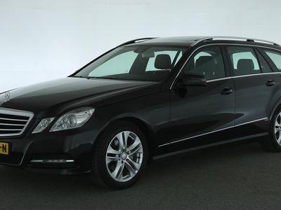 tweedehands Mercedes 220 E-KLASSE ESTATECDI Aut.