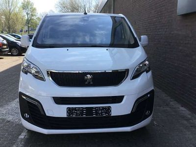 tweedehands Peugeot Expert 2.0 BlueHDI 180 Long Asphalt DC