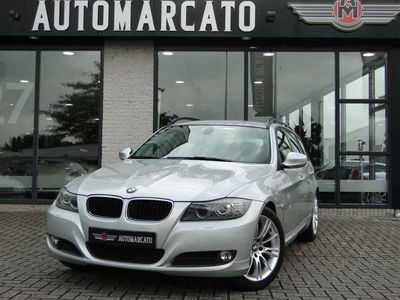 tweedehands BMW 318 318 Touring i Business Line | Xenon | Navi | Dealer